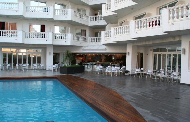 фотографии отеля Bernat II изображение №15