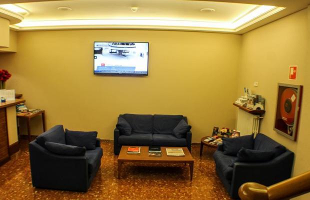 фото отеля Oros изображение №21