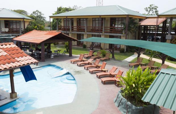фотографии отеля Amapola изображение №3