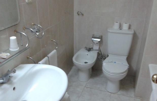 фотографии отеля Mont-Rosa изображение №3