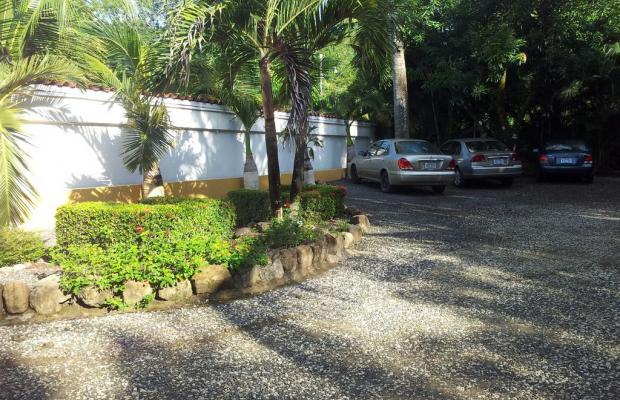 фото Esencia Hotel and Villas изображение №18