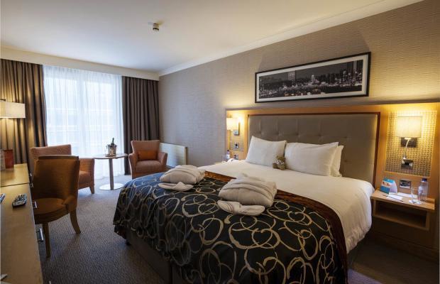 фотографии отеля Clayton Hotel Cardiff Lane (ex. Maldron Hotel Cardiff Lane) изображение №43