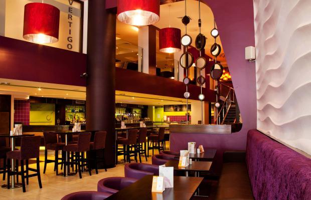 фото отеля Clayton Hotel Cardiff Lane (ex. Maldron Hotel Cardiff Lane) изображение №5