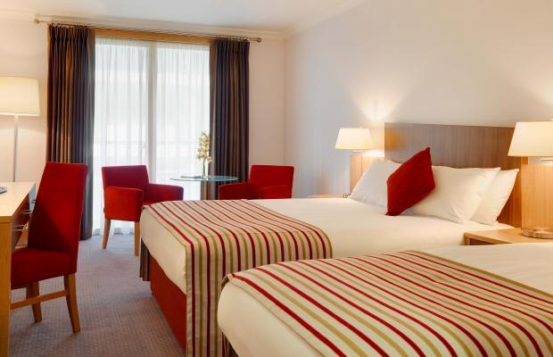 фото Clayton Hotel Cardiff Lane (ex. Maldron Hotel Cardiff Lane) изображение №2