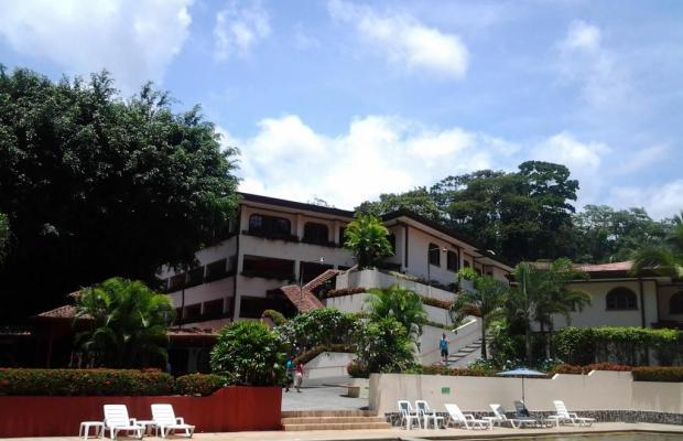 фото El Tucano Resort & Thermal Spa изображение №18