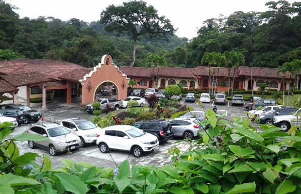 фотографии отеля El Tucano Resort & Thermal Spa изображение №11