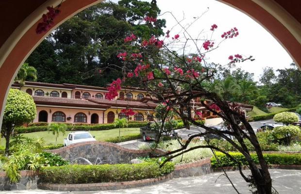 фото отеля El Tucano Resort & Thermal Spa изображение №9