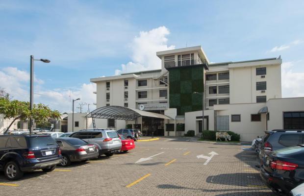 фото отеля Parque de Lago Boutique Hotel изображение №1