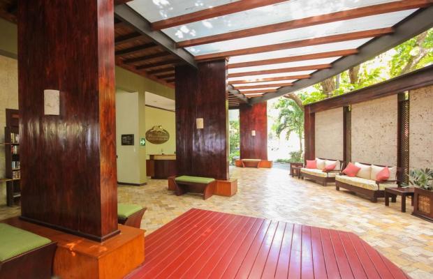 фото отеля Playa Hermosa Bosque Del Mar изображение №9