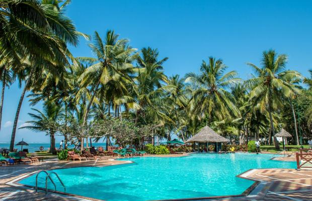 фотографии отеля Serena Beach Resort & Spa изображение №3