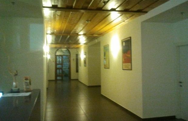 фотографии отеля Villa Nazareth изображение №23