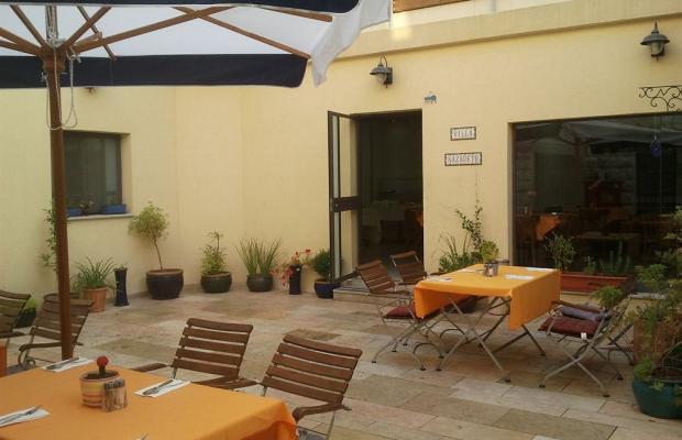 фотографии отеля Villa Nazareth изображение №19