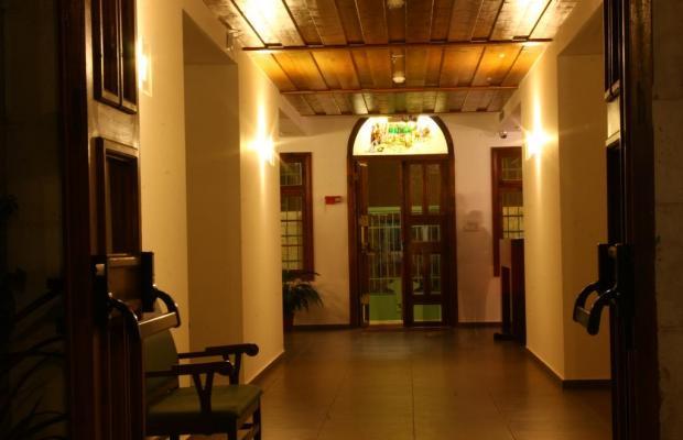 фотографии отеля Villa Nazareth изображение №11