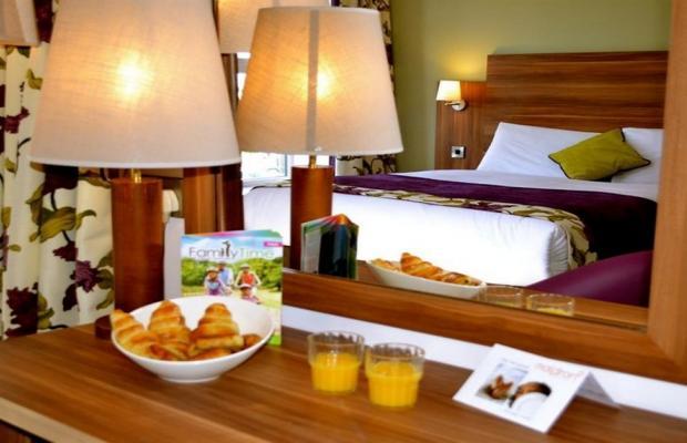 фотографии отеля Maldron Hotel Galway изображение №23