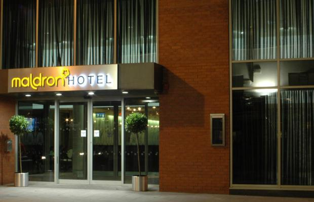 фотографии Maldron Hotel Parnell Square (ex. Comfort Inn Granby Row) изображение №12
