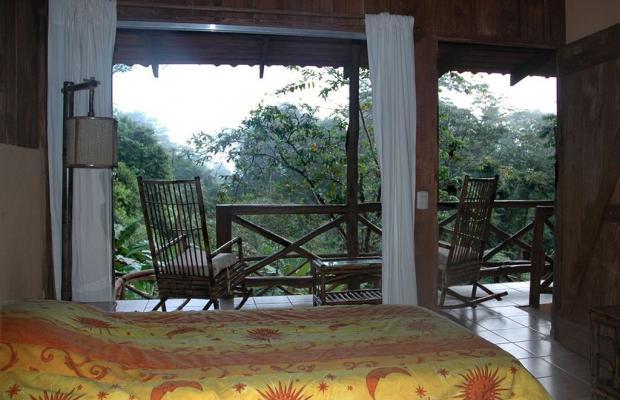 фотографии Esquinas Rainforest Lodge изображение №40