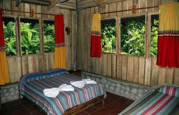 фото отеля Esquinas Rainforest Lodge изображение №37