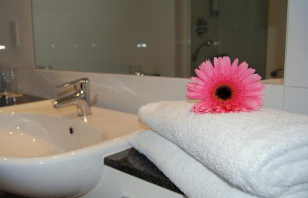 фотографии отеля Maldron Hotel Smithfield изображение №31