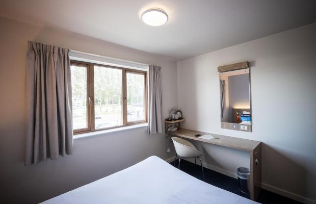 фотографии отеля Travelodge Limerick Ennis Road Hotel изображение №15
