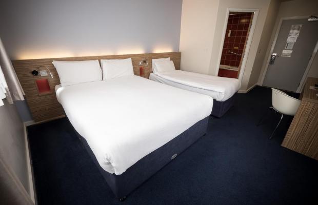 фото Travelodge Limerick Ennis Road Hotel изображение №14