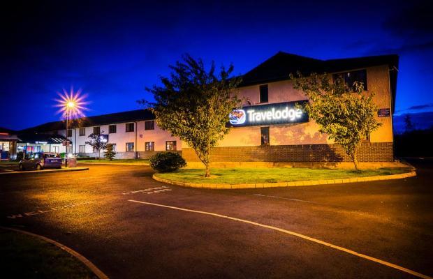 фотографии Travelodge Limerick Ennis Road Hotel изображение №4