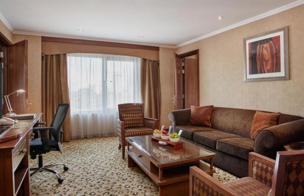 фото отеля InterContinental изображение №25
