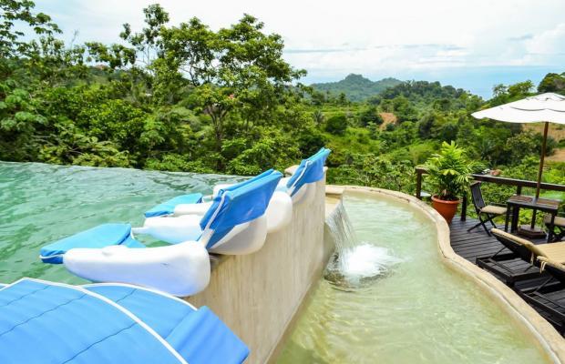 фотографии отеля Gaia Hotel & Reserve изображение №83