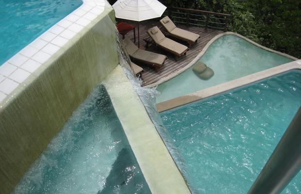 фотографии отеля Gaia Hotel & Reserve изображение №19