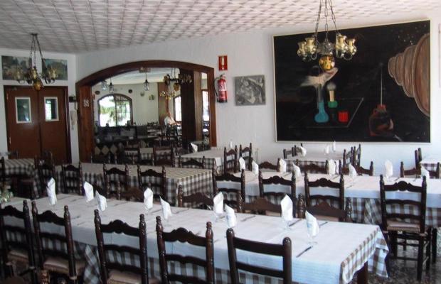 фотографии отеля Raco De'n Pepe изображение №15