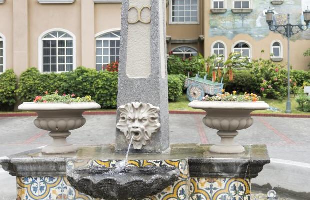 фото отеля Casa Conde Hotel and Suites  изображение №13