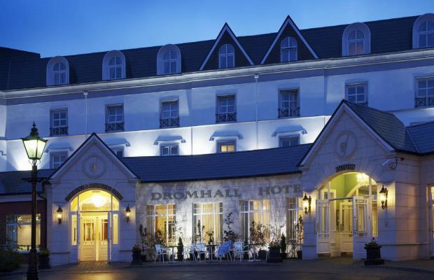 фотографии отеля Dromhall изображение №11