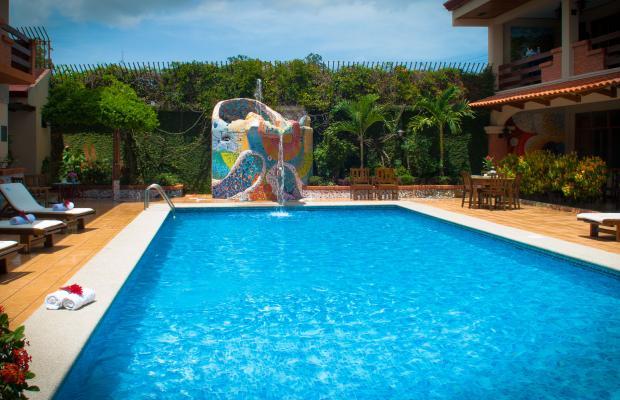 фото отеля Apartotel La Sabana изображение №1