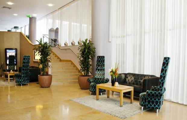 фотографии отеля Clayton Hotel Cardiff Lane изображение №19