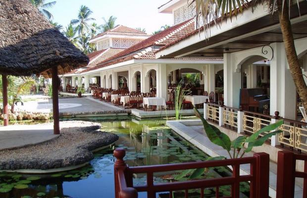 фото отеля Bamburi Beach изображение №17