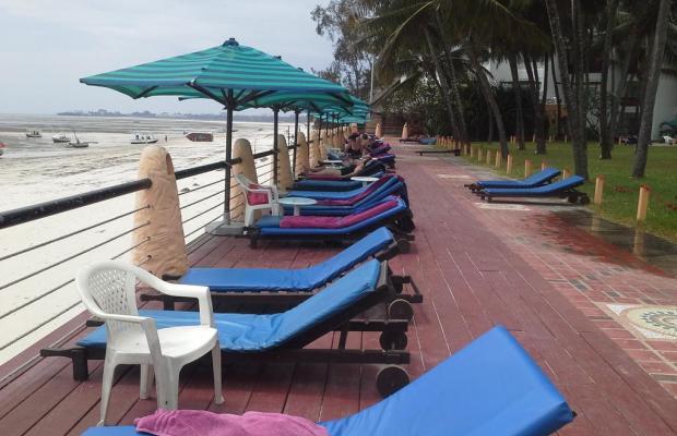 фото Bamburi Beach изображение №10