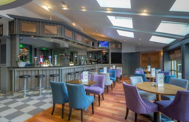 фото отеля Maldron Hotel Wexford изображение №17