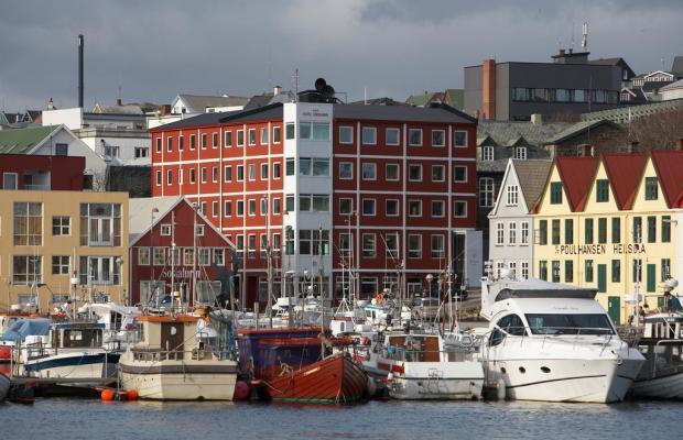 фото Hotel Torshavn изображение №18