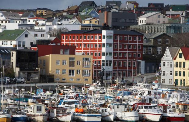 фото отеля Hotel Torshavn изображение №17
