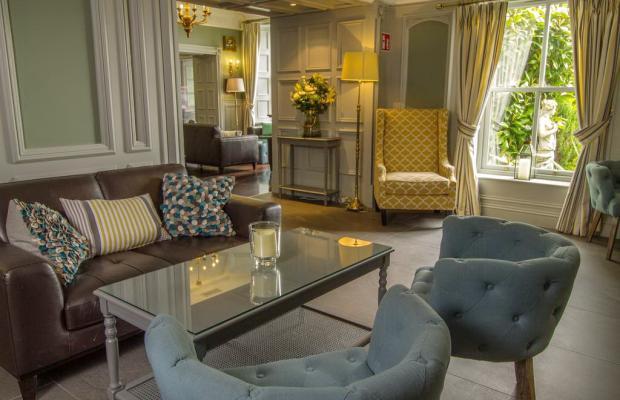 фото отеля Bunratty Castle Hotel изображение №21