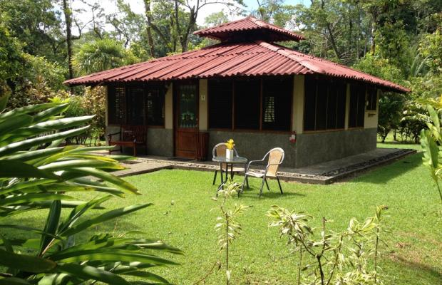 фотографии отеля Casa Corcovado Jungle Lodge изображение №71