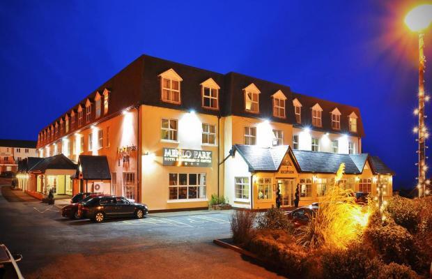 фотографии отеля Menlo Park Hotel Galway City изображение №23