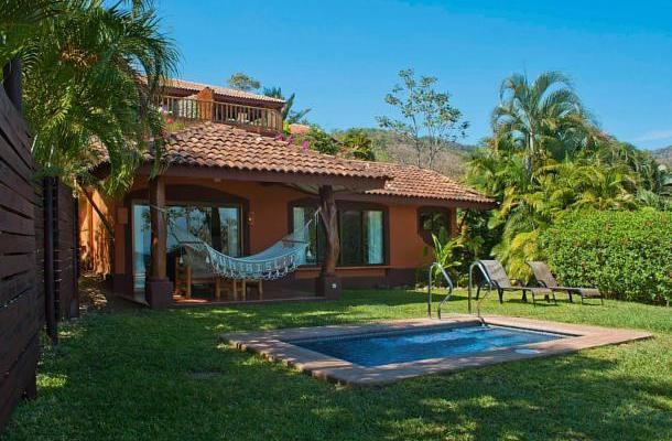 фотографии отеля Hotel Punta Islita изображение №15