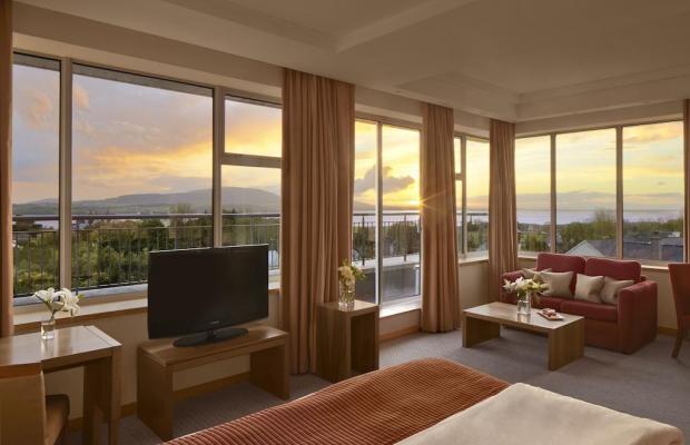 фотографии отеля Radisson BLU Hotel & Spa изображение №3