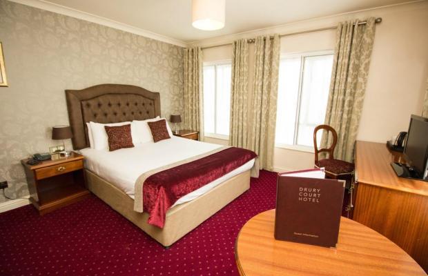 фото отеля Drury Court изображение №17