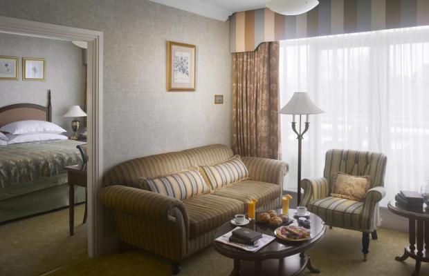 фото отеля Radisson SAS St. Helen's изображение №21