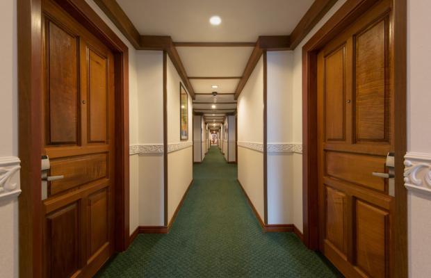 фотографии Hotel Bougainvillea изображение №20