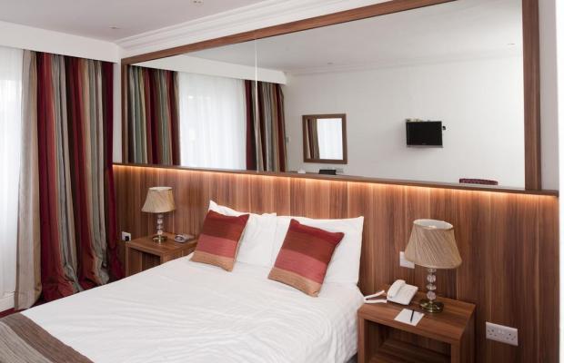 фото отеля Dublin Skylon Hotel изображение №29