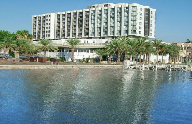 фото отеля Caesar hotel Tiberias изображение №17