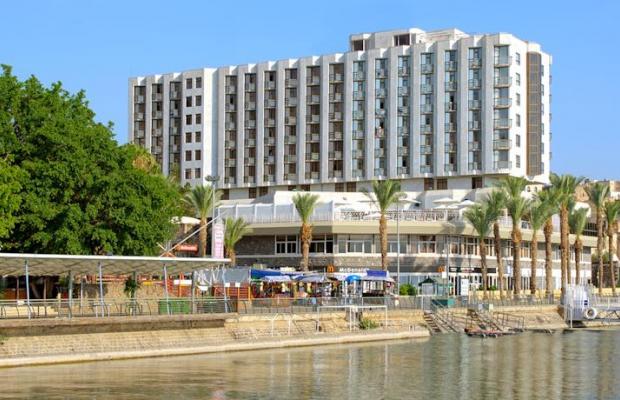 фото Caesar hotel Tiberias изображение №10