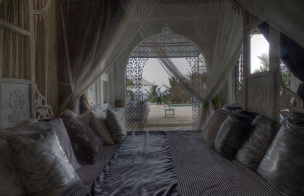 фотографии отеля Msambweni Beach House изображение №15